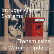 Transmission & Warning Updates