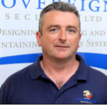 Martin O'Boyle, Sovereign Security Ltd.